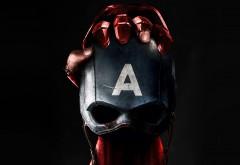 Первый мститель: Гражданская война обои фильма